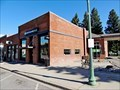 Image for The Mid-State Bank Building - Downtown Waterville Historic District - Waterville, WA