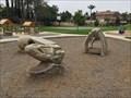 Image for Dana Crest Park Dinosaur Playground - Dana Point, CA