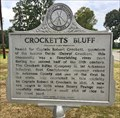 Image for Crocketts Bluff - Crocketts Bluff, AR