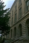 Image for United States Post Office, Court and Customs House - Tacoma, Washington