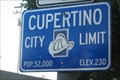 Image for Cupertino, CA - 233 Ft