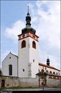 Image for Basilica of St. Wenceslaus / Bazilika Sv. Václava - Stará Boleslav (Central Bohemia)
