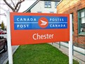 Image for Canada Post - B0J 1J0 - Chester, NS