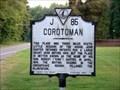 Image for Corotoman