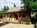 Image for Lytton Joss House Site - Lytton, BC