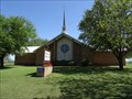Image for St. Joseph's Catholic Church - Axtell, TX