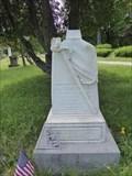 Image for Major George S. Dawson -  - Colonie, NY