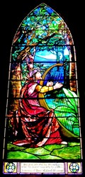 Image for Daniel Caldwell Stanwood Window - Augusta, ME