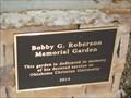 Image for Bobby G. Roberson - Okla. Christian Univ. - Edmond, OK