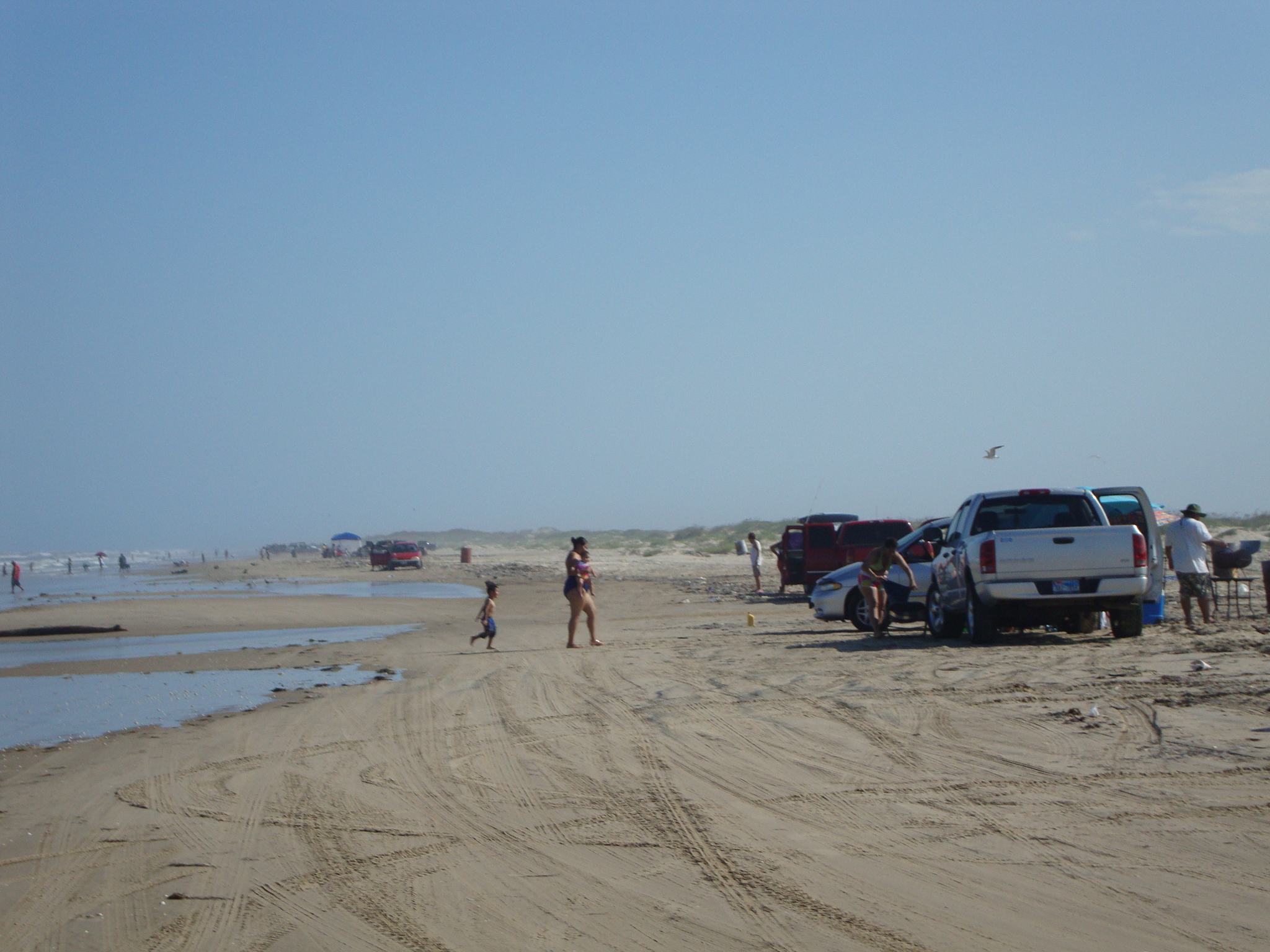 Boca Chica Beach Texas The Best Beaches In World