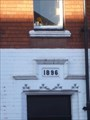 Image for 1896 - City Road House - Chester, Cheshire, England, UK.