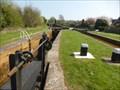 Image for Trent & Mersey Canal - Lock 52 - Lawton Bottom Lock, Church Lawton, UK