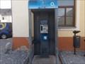Image for Payphone / Telefonni automat - Bezrucova, Zlate Hory, Czech Republic