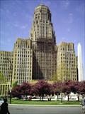 Image for Buffalo City Hall