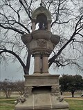 Image for Al Hayne Monument - Fort Worth,TX