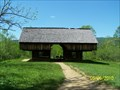 Image for Cantilever Barn - Cades Cove, Great Smoky Mountains National Park, TN