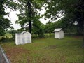 Image for Segregated Outhouses, Plad Union Church, Dallas County, MO