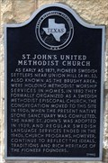 Image for St. John's United Methodist Church
