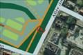 Image for Vous Etes Ici: Le Jardin public 01 - Saint-Omer, France