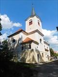 Image for Kostel Nejsvetejší Trojice - Nadejkov, Czech republic