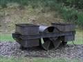 Image for Le rouleau compresseur de Schirmeck ( Alsace)