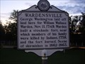 Image for Wardensville