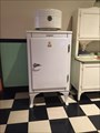 Image for General Electric Monitor-Top Refrigerator - Dearborn, MI