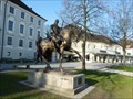 Image for Johann Tserclaes Graf von Tilly - Altötting, Bavaria, Germany