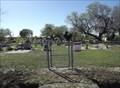 Image for Rio Hondo Community Cemetery - Rio Hondo TX