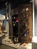 Image for Firestone Gates  -  London, England, UK