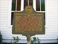 Image for Benevolence Baptist Church-GHM 120-11-Randolph Co