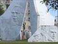 Image for Monumento a la Historia de México - Cancun, Mexico