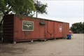 Image for Houston & Texas Central Railroad (H&TC) Boxcar -- Albany TX