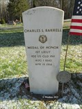 Image for Charles L. Barrell - Wayland, Michigan.