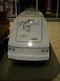 Image for Zamboni King - Bayfield Mall - Barrie Ontario