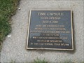 Image for Spearfish Time Capsule - Spearfish, South Dakota