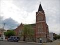 Image for St. Mark German Lutheran Church - Butte, MT