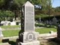 Image for John Allen Dozier - Glenwood Cemetery - Houston, TX