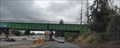 Image for ACE Train Rail Bridge - San Jose, CA