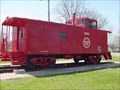 Image for Standard Caboose - Mascoutah, Illinois