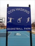Image for Don Haskins Park - Enid, Oklahoma