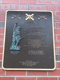 Image for 74th/174th Regiment Plaque - Buffalo, NY