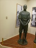 "Image for Henry Louis ""Lou"" Gehrig - Cooperstown, NY"