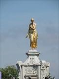 Image for Diana Fountain - Bushy Park, London, UK