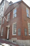 Image for African Meetinghouse  -  Boston, MA