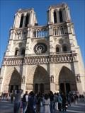 Image for The Real Quasimodo  -  Paris, France