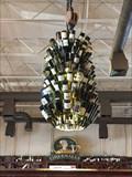 Image for Bread Winners Wine Bottle Sculpture - Plano, TX, US