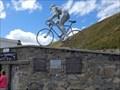 Image for les geants du Tour de France - le Tourmalet, Occitannie, France