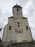 Image for Église paroissiale Saint-Étienne - Avrigney, Franche-Comté, France
