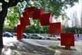 Image for Cubist Arch - Lisboa, Portugal